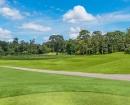 SDAO Golf Course H8 Par4