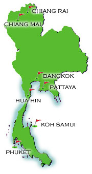 thailand-golf-map