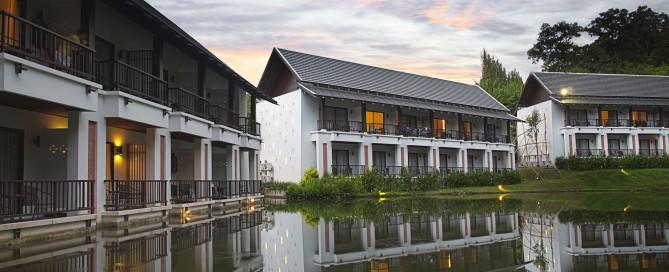 Tinidee Lodge