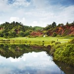 Red Mountain Golf Club Phuket