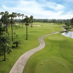 Suwan Golf &amp; Country Club