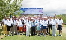 Golf In A Kingdom Launched Internationally