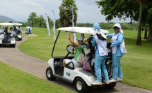 2014 Centara World Masters Golf Championship