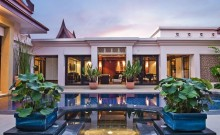 Banyan Tree Phuket Joins Golf In A Kingdom