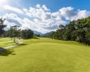 SDAO Golf Course H1 Par4