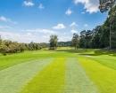 SDAO Golf Course H4 Par4