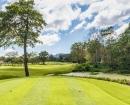 SDAO Golf Course H5 Par4