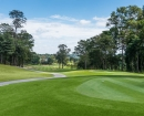 SDAO Golf Course H9 Par5