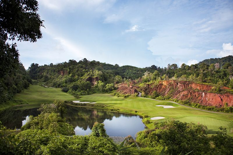 7a22beeeff50 Red Mountain Golf Club Phuket -