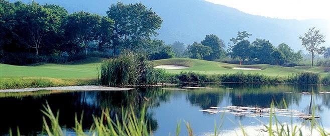Kirimaya Golf Club