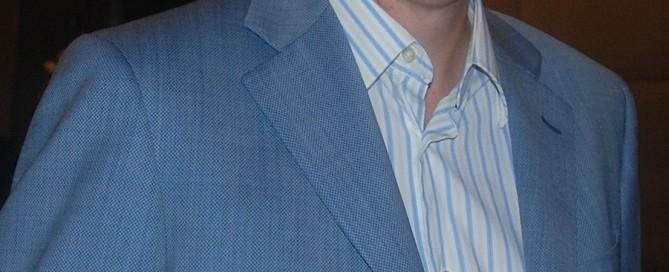 Peter Walton, chief executive of IAGTO, London