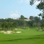 Siam Country Club (Old Course)