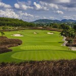 Siam Country Club (Plantation Course)
