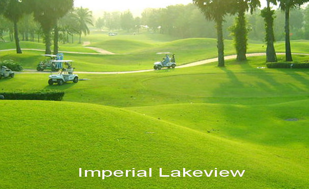Imperial lake view 18th