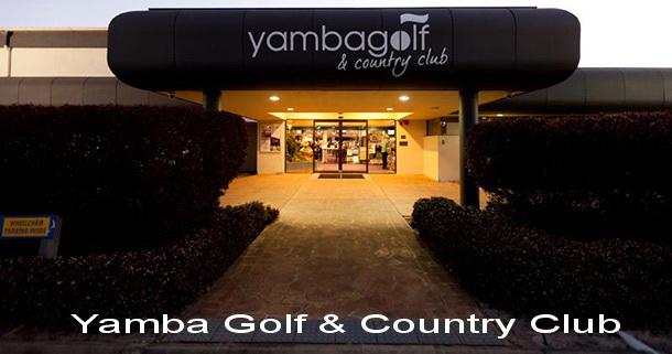 Yamba GolfClub